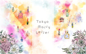 Tokyo Marry Letterの楽曲サンプル