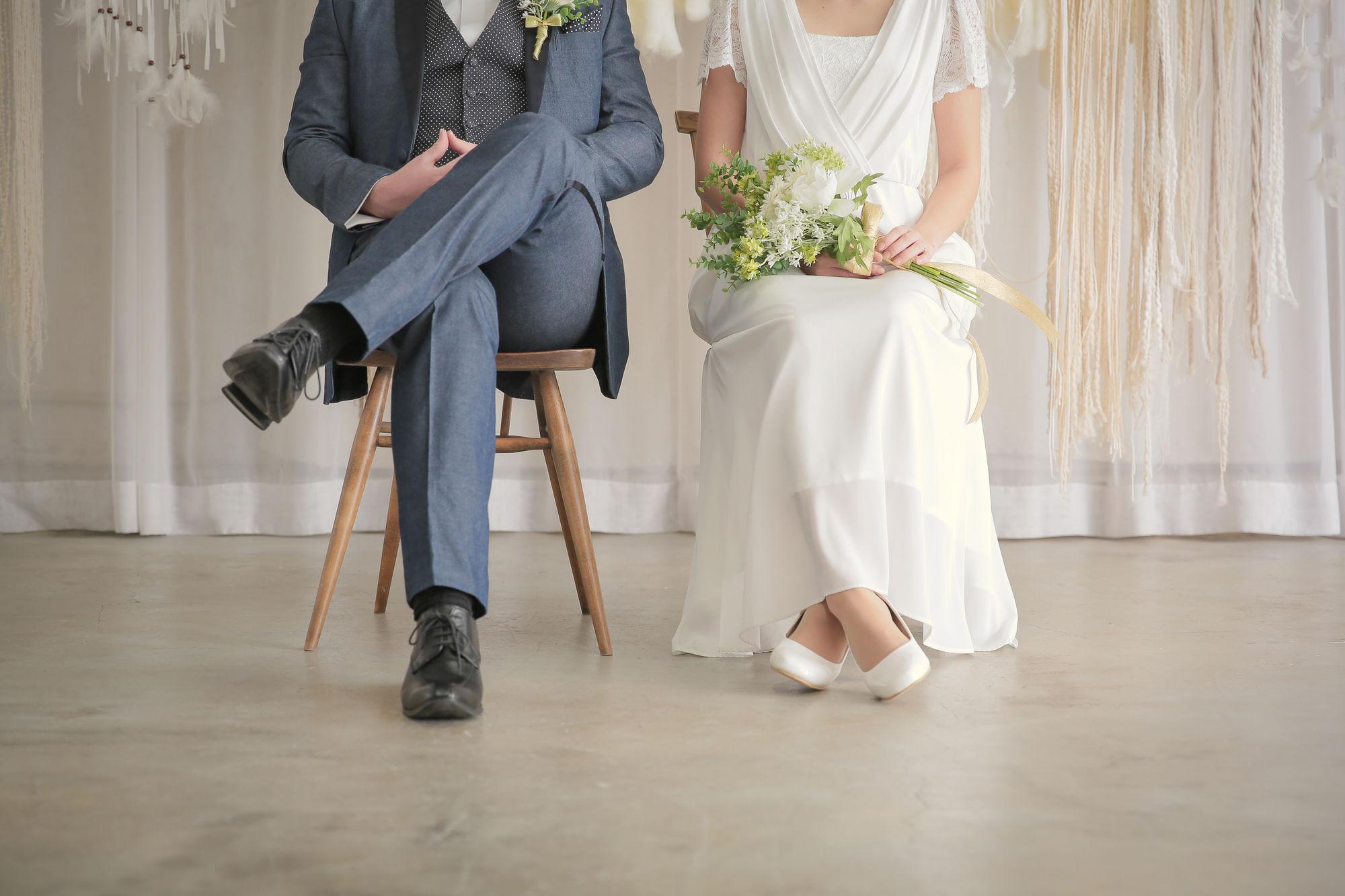 プレ花嫁が最高の結婚式を迎えるために準備すること3つのこと