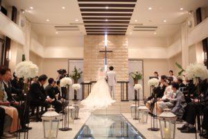 結婚式がコロナ延期になったからこそ、進化するレターソング